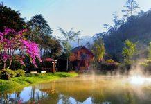 Những điểm tham quan không thể bỏ qua ở tour du lịch Đà lạt