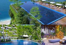 Du lịch Flamingo Cát Bà Beach Resort 5 sao: Nghỉ dưỡng đẳng cấp